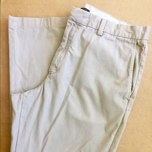 Banana Republic Coupe Slim Chino Pants 38/32